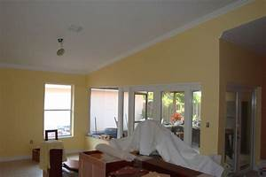 how much to paint house interior peenmediacom With how much to paint house interior