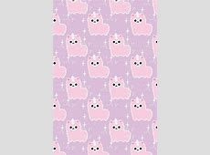 Pastel Images Pastelgoth Wallpaper And Background Photos Kawaii Alpaca IPhone HD