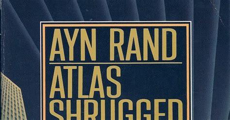 free ebooks ayn rand atlas shrugged pdf
