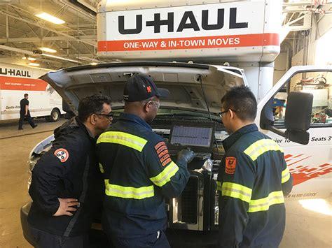 haul shop managers excel  master technicians