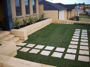 Drop-Dead Gorgeous Landscape Garden Stepping Stones For