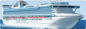 plans for cabins golden princess general overview