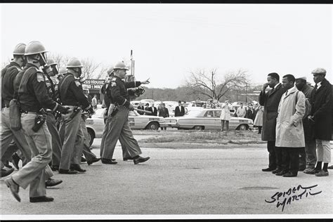 Civil Rights Bloody Sunday 1965