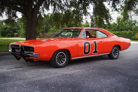 The General Lee   Uncrate