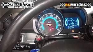 Chevrolet Spark Gt Turbo S-tec   Dyno