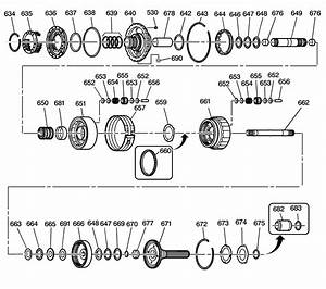 I Need The Transmission Overhaul Manual For A 4l80e Chevy