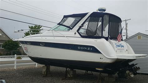 Craigslist Used Boats South Jersey by Donzi New And Used Boats For Sale In New Jersey