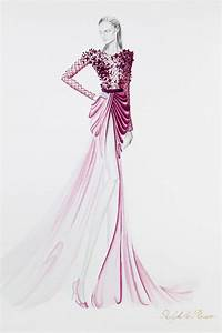 88 best images about fashion sketches on pinterest With robe de cocktail combiné avec bracelet compatible withings