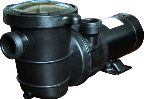High Performance Swimming Pool Pump Above-ground 1 Hp-115v