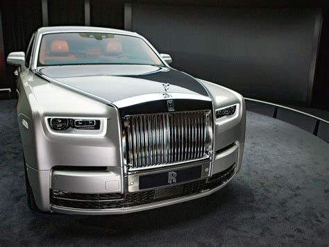 2019 Rolls Royce Phantom Serenity Used Ghost Spirotourscom