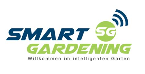 Smart Gardening Produkte