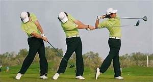 Rory McIlroy Swing Sequence - Golf Lessons News