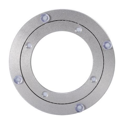 Tisch Mit Drehbarer Platte by Heavy Duty Aluminium Alloy Rotating Turntable Table