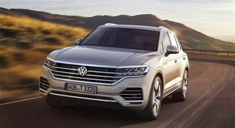 Vw Touareg 7 Passenger by 2019 Vw Touareg 7 Seater V8 Specs Release Date Price