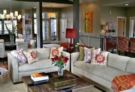 how to add color to a room q a how can i add color to my neutral rooms