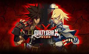 Review: Guilty Gear Xrd -SIGN- (PS4) - Geeks Under Grace