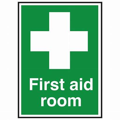 Aid Box Sign Symbol Signs Safety Catersigns
