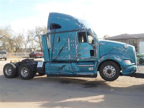 kenworth truck cab 2012 kenworth t700 truck cab for sale hudson co
