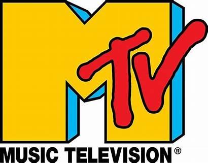 Mtv Television Vector Logos Retro 80s 80