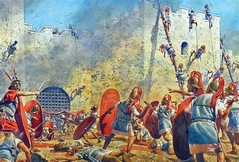 siege bce 114 best fortifications ancient images on