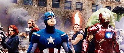 Avengers Marvel Fifth Shot Confirms Tony Cap