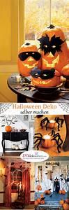 Gruselige Halloween Deko Selber Machen : die besten 25 halloween deko selber machen ideen auf pinterest halloween party deko selber ~ Yasmunasinghe.com Haus und Dekorationen