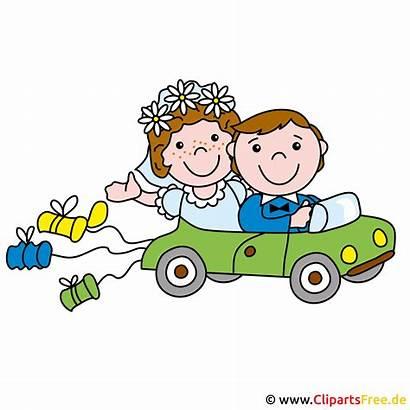 Clipart Hochzeit Limousine Zur Polterabend Gratis Hochzeitstag
