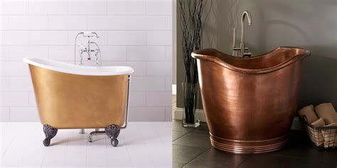 9 Small Baths   Tiny Bathtub Ideas