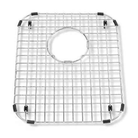 Sink Protector Home Depot by American Standard Prevoir 12 In X 14 1 4 In Kitchen Sink