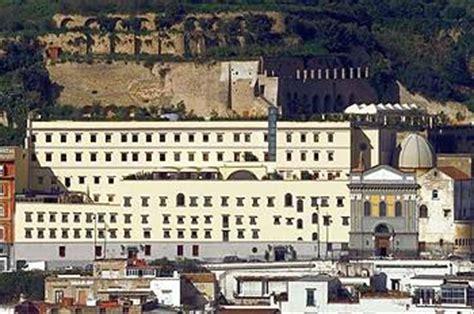 hotel san francesco al monte naples italy