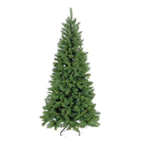 slim christmas tree shop for cheap house decorations and