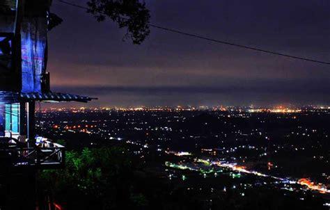 bukit bintang jogja romantisme malam hari