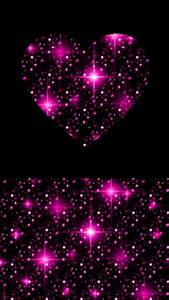 Pink Heart Wallpapers (70+ images)