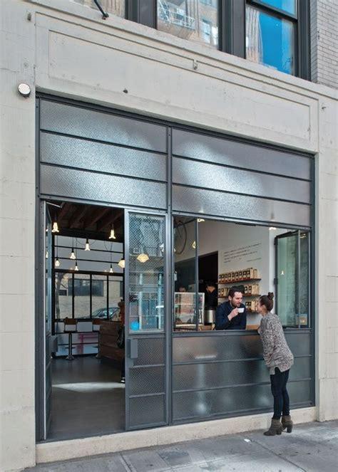 facade cafe exterior coffee shop design coffee shop