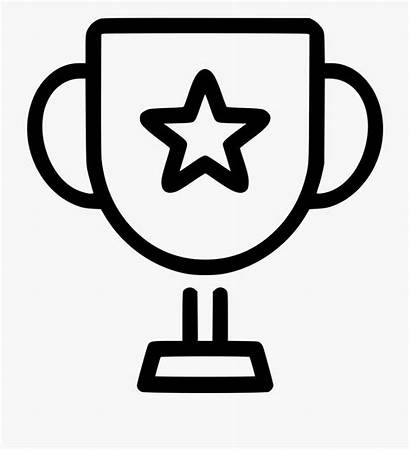 Award Cup Prize Achievement Icon Winner Svg