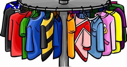Clothes Rack Clothing Hide Future Community Swap