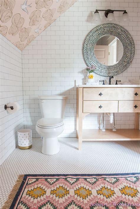 Badezimmer Deko Kupfer by Die Besten 25 Bronze Badezimmer Ideen Auf