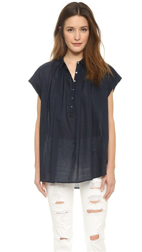 navy blouses navy blue sleeve blouse 39 s lace blouses