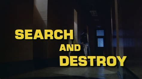 Cool Ass Cinema Search And Destroy 1979 Review
