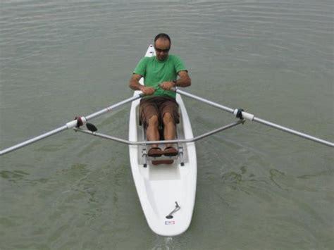 Skiff Light Virus Boat by Rudersport Kellner Typen Preise