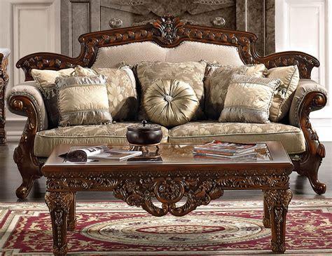 divan style living room
