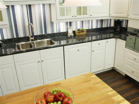 affordable kitchen backsplash cheap versus steep kitchen backsplashes hgtv