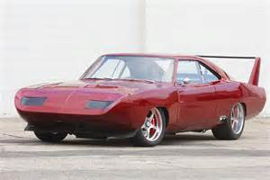 1969 Dodge Charger Daytona Fast and Furious