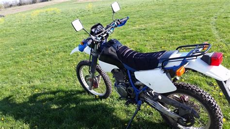 1993 Suzuki Dr350 by Dr350 Vehicles For Sale