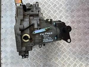 Gear Box Vw Polo Iii 1 4cc Gasoline 2000