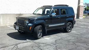 Jeep Liberty Light Bar Oem Pics Of A Kk With A Brush Guard Page 2 Jeepforum Com