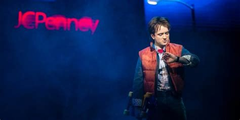 So i'm really looking forward to attending the opening in manchester to experience our wonderful movie as a musical. BWW Review: BACK TO THE FUTURE: THE MUSICAL, Manchester Opera House