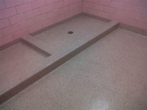 cost of walk in shower top 5 durable floor coating ideas for schools florock
