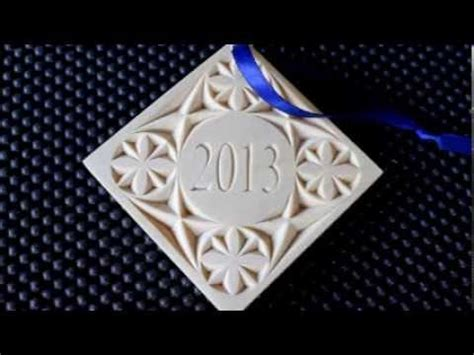 chip carving  ornament youtube