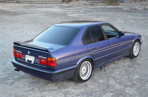 1989 Alpina B10 3.5/1